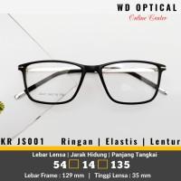Frame Kacamata Murah Pria/Wanita/Fashion FG 17