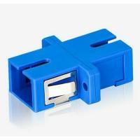 SC UPC Adapter - Penyambung Kabel FTTH Fiber Optic Optik