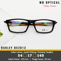 Frame Kacamata Murah Pria/Wanita/Fashion CT 04