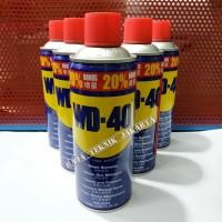 WD 40 333ml/ WD40 USA/Cairan Anti Karat/ Multi Use Penetrating Oil ORI