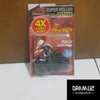 Super Roller BRT Honda PCX, Vario 125/150, Suzuki Spin, Skywave