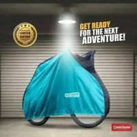 Cover Sarung Sepeda MTB United Premium
