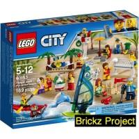 LEGO 60153 - City - Fun At The Beach