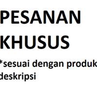 PESANAN KHUSUS CLIENT