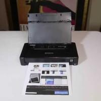 Printer Epson WF100 - Portable
