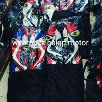 Terlaris wearpack balap motor Standart