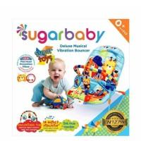 Sugar Baby 1 Recline Sugar Toys Bouncer