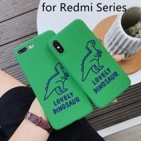 Soft Case Xiaomi Redmi Note5 Pro 4X 4 3 5A Prime5 Plus6 6a S2 5a 4a 3s