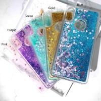 Glitter Quicksand Case Soft Casing Xiaomi Redmi Note 5 Pro 4 4X 3 S2