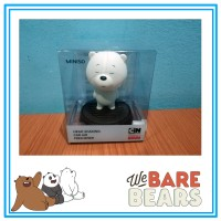 Miniso Parfum Mobil We Bare Bear Ice Bear