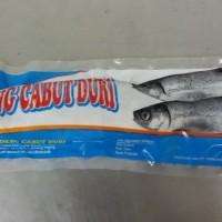 Ikan Bandeng Cabut Duri Frozen Besar