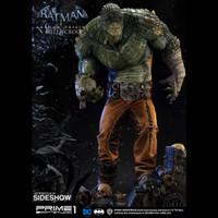 prime1 killer croc batman arkham origins 1/3 statue