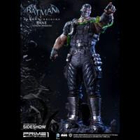 prime1 bane venom 1/3 batman arkham origins statue