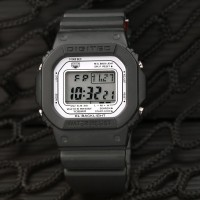 Jam Tangan Digitec Original - Black
