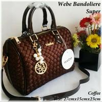 """Tas WeB**e bandonliere super/tas wanita branded murah/handbag impor"""""""