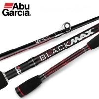 JORAN ABU GARCIA BLACKMAX 240 CM SPINNING dan CASTING HIGH CARBON