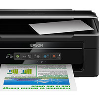 PRINTER EPSON STYLUS L405 (PRINT,SCANT,COPY,WIFI)