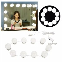 vanity mirror lights / lampu kaca rias / lampu cermin makeup