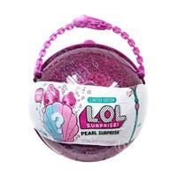 Terbaru L O L surprise Mermaid Pearl Mainan Anak