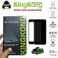 Iphone 7 - 7 Plus Full Cover Tempered Gorilla Glass by Kingkong