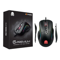 Mouse Gaming Digital Alliance G Premium