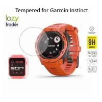 Tempered Glass for Garmin Instinct - Screen Protector Jam