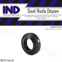 Seal-Sil As-Laher-Laker Roda Depan Beat-FI-Pop-Sporty-Eco/Scoopy-F1