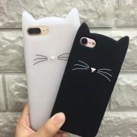 Cute Cat Soft Case Xiaomi Note 4 4x 3 Redmi 4A 4X Mi A1 6 5 5s Max 2