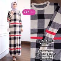 knit maxi by cla hijab