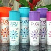 Pixy stick deodorant 34 gram