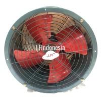 Axial Drum Fan LFI Uk. 24 Inch 600 mm), 2200 Watt, 1 Phase