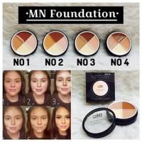 MN Menow PRO Foundation / Menow Foundation/ MN Pro Foundation