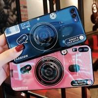 Casing Soft Case Blu Huawei Nova 2 Lite 3i 2i Honor 7x 8X 7A 9i 9 Lite