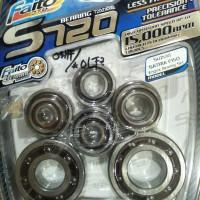 lahar/bearing kru as full set satria FU 150 faito S720