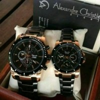 Couple Alexandre Christie AC 6141