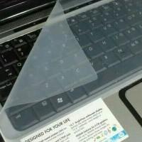 """Pelindung Keyboard / Keyboard Protector 14"""""""