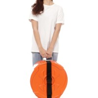 Others Alat Musik - SZS Hardcase Snare 14 inch (Harga Promo)