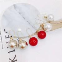 anting fashion korea pearl 3