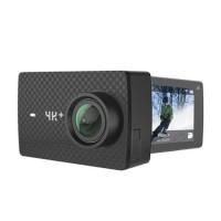 Xiaomi Yi Versi 2 4K  Plus Action Camera with Waterproof Case ORIGINAL