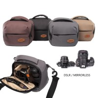 Tas Kamera Mirrorless DSLR eiBag 1780