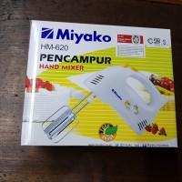 Miyako pencampur-HAND MIXER HM620