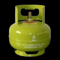 Tabung Gas 3Kg Tabung Gas Elpiji 3 kg Isi
