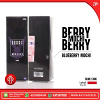 Hero 57 - Berry Berry Mochi