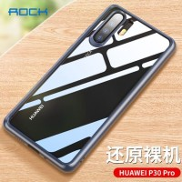 ROCK Protection Case Clarity Series Huawei P30 Pro 100%