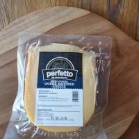 Perfetto Gouda Matured Cheese / Perfetto Keju Gouda 250 Gr
