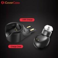 Case Casing Wireless Bluetooth Earphone Untuk Doogee S60 S60 S60Lite