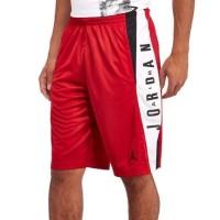 Celana Basket Nike Jordan TAKE OVER MERAH- HITAM PUTIH GRADE ORIGINAL