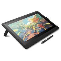 Wacom Cintiq 16 Venus Pen Display Tablet Monitor DTK-1660