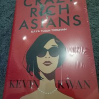 Crazy rich asian - Kevin kwan