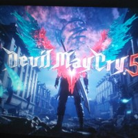 Devil May Cry V deluxe edition